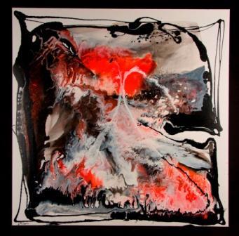Magma by Glenn Davison
